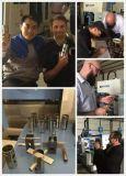 Machine de découpage de laser pour le feuillard et les pipes