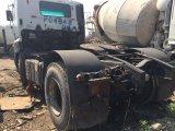 Testa utilizzata Volvo Fh12 del camion di Volvo della testa del camion