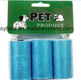 Haustier-überschüssiger Beutel-wasserdichter Produkt-Hundepoop-Beutel