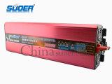Инвертор солнечной силы инвертора 3000W силы сбывания Suoer горячий (HAA-3000B)