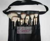 De vrije Reeks van de Borstel van de Make-up van de Steekproef 18PCS Synthetische Haar Gepersonaliseerde