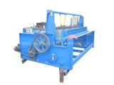 (Uma vez que-através de) máquina de tecelagem frisada série do engranzamento de fio