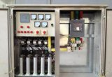Panneau de distribution extérieur de panneau électrique de panneau CA De basse tension
