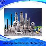 Usinage CNC à haute précision à haute précision en laiton