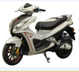 1500W Electric Motorcycle with Disk Brakes (EM - 004)
