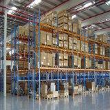 Q235Bの産業頑丈な倉庫の記憶ラック