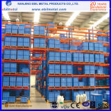 CE&ISO Warehouse Beam Racking 또는 Pallet Racking From 난징