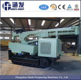 Fácil operar-se, esteira rolante hidráulica DTH de Hf200y e equipamento Drilling giratório