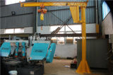 卸し売りHighquality Warehouse 360rotation Lifting Weight 2 Ton Jib Crane