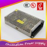 400W 24V schmale Fall-Schaltungs-Ein-Outputstromversorgung