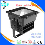 LED Flood Light Watt 1000 con CREE LED 130lm/W