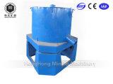 Concentrador centrífugo do ouro da máquina de mineração para a separação mineral