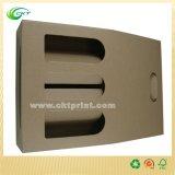 Le cadre rigide/de carton vin avec conçoivent en fonction du client (CKT-CB-724)