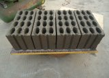 벽돌 만들기 기계/기계 (QTJ4-40)를 만드는 구획