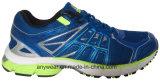 Les chaussures sportives d'hommes folâtrent les chaussures de course (816-9873)