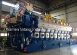 Combustível Four-Stroke de Wartsila 26 Yuchai que conserva o motor diesel marinho para a venda