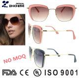 Оптовой новой поляризовыванные конструкцией солнечные очки женщин Sun Glasse