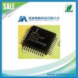 Circuit intégré du gestionnaire IC Icl7107cm44 de DEL