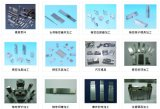 Prodotti di plastica, parti di plastica, stampaggio ad iniezione