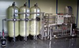 Het professionele Systeem van de Behandeling van het Water van de Omgekeerde Osmose RO van de Fabrikant/Apparatuur/Installatie