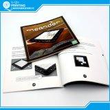 本カタログマガジンパンフレットの小冊子のフライヤのリーフレットのパンフレットの印刷サービス
