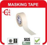 Crepe Paper Custom Masking Tape con Rohs/UL