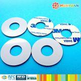 Industrie, die 13.56MHz MIFARE klassische 1K RFID Belüftung-Plattenplatte Marke aufspürt
