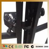 Heller im Freien P8.928 SMD Videodarstellung-Aluminiumbildschirm der Miete-LED
