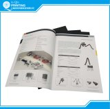 Folleto del folleto del folleto Folleto del catálogo del mejor precio