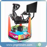 Immersive управляя участвующ в гонке машина автомобильной гонки Gameonline опыта автоматическая с одним экраном, 3 экранами для сбываний