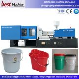 Palette en plastique adaptée aux besoins du client faisant la machine