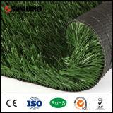 Fifaは泥炭の低価格の緑のサッカー競技場のための総合的な草のマットを承認した