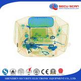 Bagage du rayon X et module de balayage de colis avec la taille 650*500mm de tunnel
