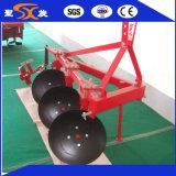 Charrue à disques améliorée d'utilisation d'entraîneur avec du ce et le GV (LYQ-325/LYQ-425/LYQ/525)