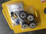 générateur 5.0kVA diesel silencieux portatif
