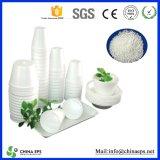 EPS Polyfoam Beads voor Styrofoam Panels en Plates