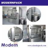 5L 6L Mineral Water Bottling Sealing Solution Plant