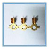 Femelle des véhicules à moteur d'anneau et borne de connecteur masculin (HS-DZ-0061)