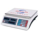 Plástico ABS Electronic Precio Computing Scale ( DH- 870)