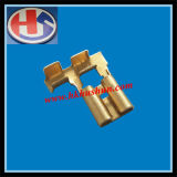 Zubehör-kupfernes Serien-Kabel-Terminal für Automobil-Batterie (HS-DZ-0064)