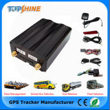 Vt200 Management Vehicle GPS Tracker флота с Passive RFID для Car Alarm и Driver Identification