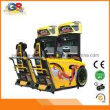 Machine van het Spel van de Groef van het Vermaak van de Simulator van de Auto van India de Symbolische Binnen