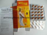 La perte de poids, garniture de pillule de régime jeûnent avec 36 pillules