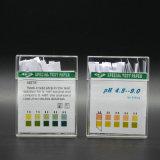 Universalprüfungs-Streifen pH0-14 des papier-pH