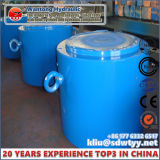 Цилиндр высокой цены одиночный действующий полый гидровлический для гидровлическое полое гидровлического