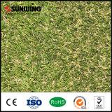 Hierba falsa artificial del césped 20m m de Sunwing para el jardín
