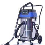Vacuum secco ed umido Cleaner con Tilt