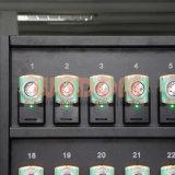 Заряжатель светильника СИД, шкаф светильника крышки горнорабочей поручая для сбывания