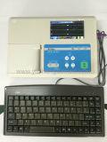 La venta caliente Ce Aprobó la máquina Digital ECG EKG del equipo del hospital