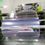 Пленка 100% PVC пластмассы девственницы твердая для фармацевтической упаковки